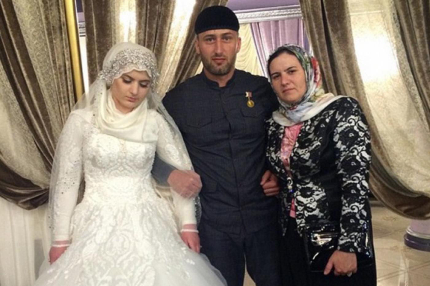 Чеченские девушки трахаются с русскими, Чеченское бесплатное порно онлайн, смотреть видео 16 фотография